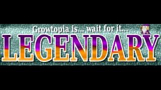 Legendary Items Growtopia Help Site