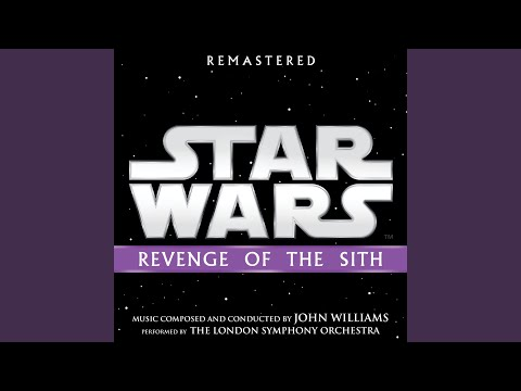 Star Wars And The Revenge Of The Sith