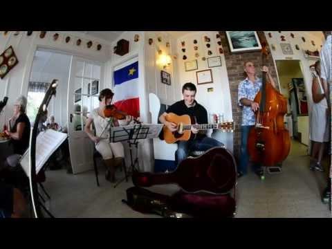 Musique de la Baie, UNESCO Southwest Nova Biosphere Reserve