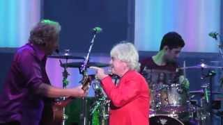 """Gambar cover Air Supply - """"Chances"""" (Live at the PNE Summer Concert Vancouver BC August 2014)"""
