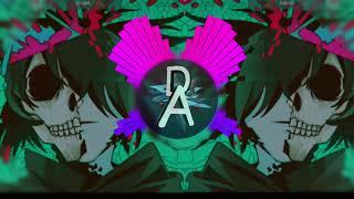 PSY-TRANCE●ZHU - Faded dubstep(remix) [AMV] DORORO