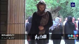 الصدفة تجمع فتاة ايزيدية بخاطفها الداعشي في بلد اللجوء - (17-8-2018)