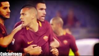 Roma-Sassuolo 3-1 Highlights 29^ giornata HD