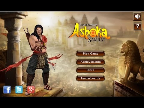Ashoka: The Game - Android Gameplay HD