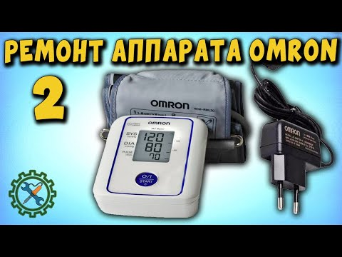 Видео Ремонт тонометров