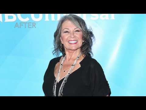 Roseanne Barr Shows Off Her Weight Loss Journey