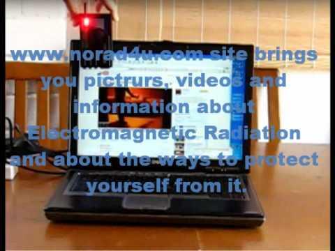 About us - No Radiation (ELF/RF EMF/EMR) For You (EHS)