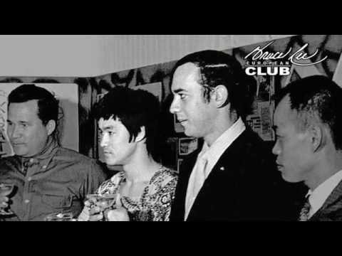 José Ramón 'Cuqui' Reyes (about Bruce Lee Manía)