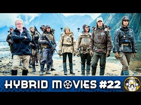 Alien Covenant Box Office Nightmare, Sin City TV Reboot, & more | Hybrid Movies #22