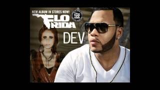 DEV - In The Dark Ft. 50 Cent & Flo Rida