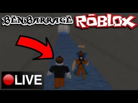 🔴 LIVE Escaping the Prison! | Roblox #3 | Prison Life 2.0