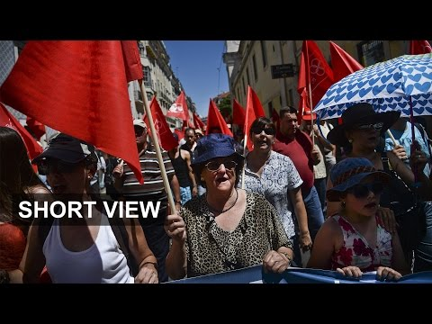 Politics, Portugal, and money | Short View
