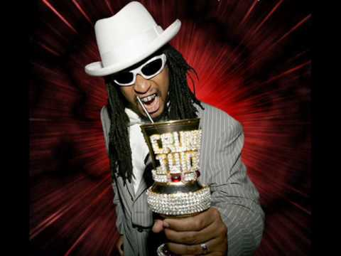 LIL JON feat. ELEPHANT MAN, GAME & ICE CUBE - K.I.L.L.A (CDQ)