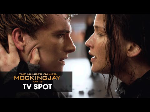 "The Hunger Games: Mockingjay Part 2 Official TV Spot – ""Epic Finale"" from YouTube · Duration:  1 minutes 1 seconds"