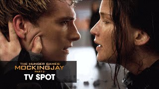 "The Hunger Games: Mockingjay Part 2 Official TV Spot – ""Epic Finale"""
