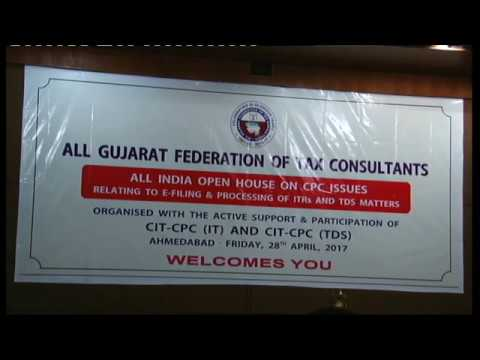 ALL GUJARAT FEDERATION OF TAX CONSULTANTS