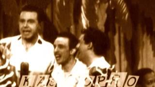 San Antonio (live) (merengue) Ñ.Lora / Juan Polanco y Conjunto Casino / 23 sept, 1955