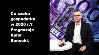 Jak mocno zwolni polska gospodarka?
