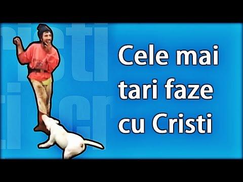 Cristi! Ba, Cristi - Cele mai tari faze