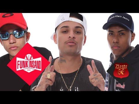 Mc's Henry P, Mc Kaique e Mc Benny - Embrazado de Catuaba (DJ Papaléguas)