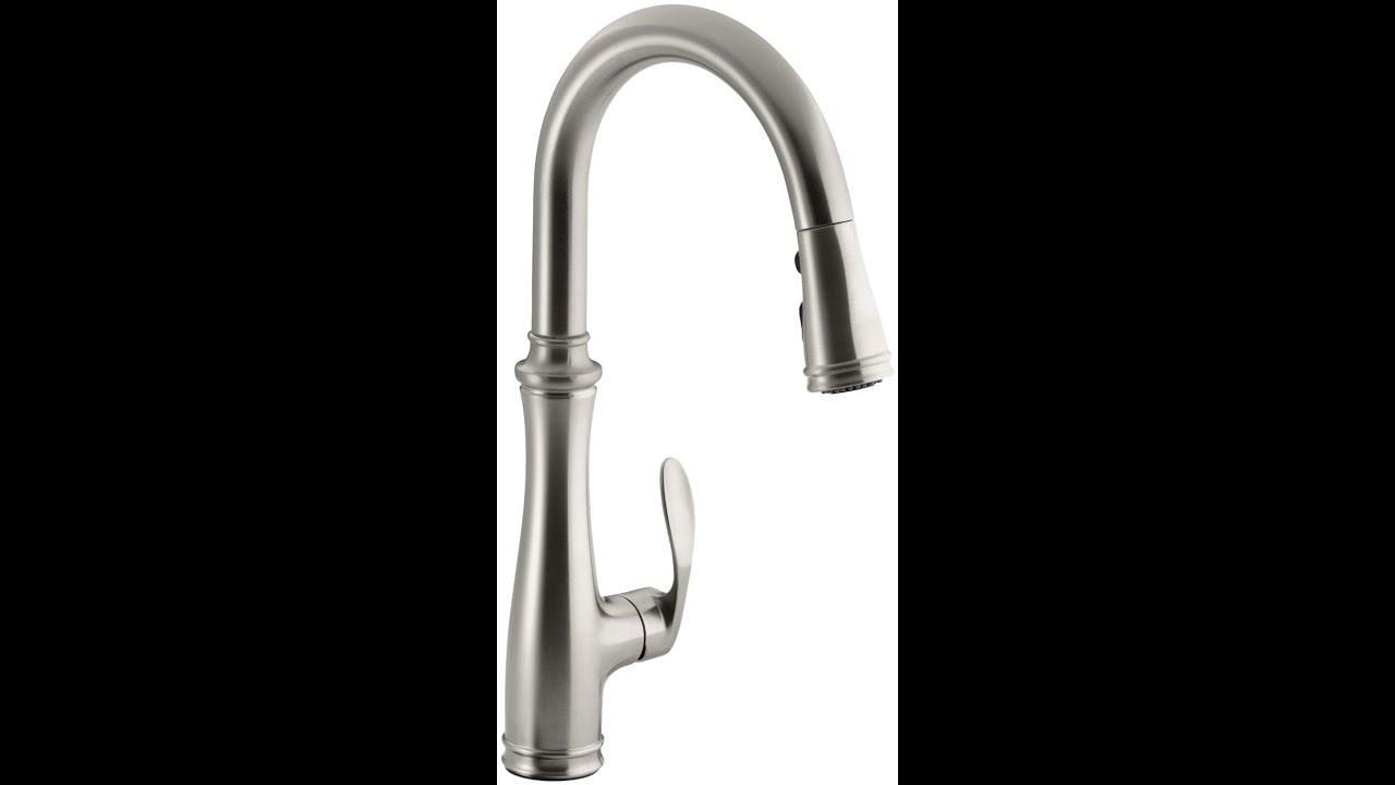Bellera Kitchen Sink Faucet
