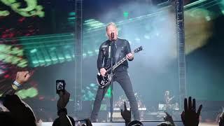 Gambar cover Here comes revenge -Metallica- Live in Madrid 2019