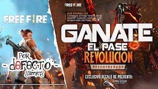 ???? Free Fire - TORNEO POR PASE DE ELITE - Por defecto Gaming