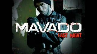 Mavado Weh Dem a do