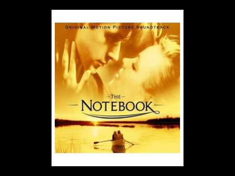 Aaron Zigman--The Notebook
