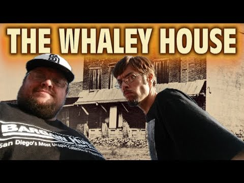 THE WHALEY'S : AMERICA'S MOST HAUNTED HOUSE AND BEYOND | QUICK FIX 143