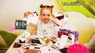 От этого придет в восторг каждая девочка на 14 февраля 8 марта Сделай сам DIY beauty sweet box