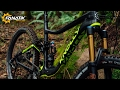 Knolly Warden Carbon Review at Fanatikbike.com