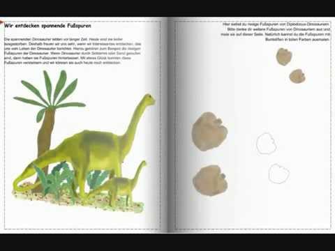 Kinderbücher (Malbücher) \