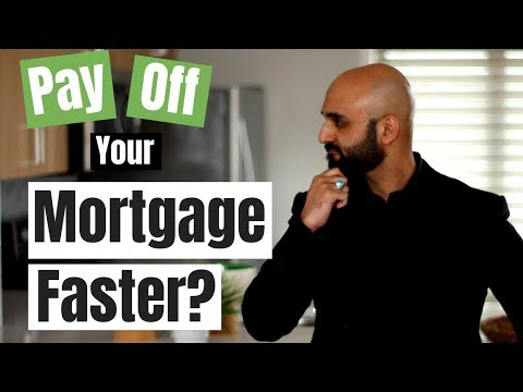 how-to-pay-off-your-mortgage-faster-in-canada-(and-should-you-do-it?)