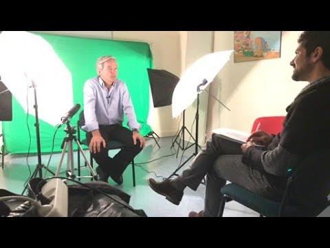 Partage d un moment de tournage d un futur programme sur le management... Merci pour votre