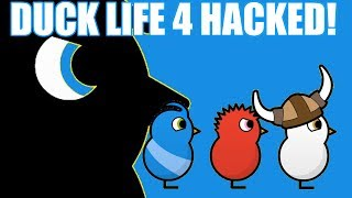 Duck Life 4 Hacked Most Intense Racing Game Ever Made!