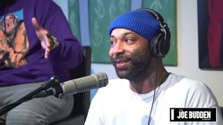 The Joe Budden Podcast Episode 239 | Wedding Cake and Chocolate Tye