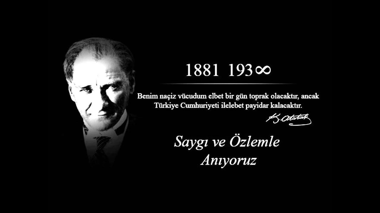 10 Kasım Atatürk İle İlgili görseller