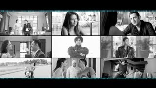 Papa Nu Pata Lag Ju | Gippy Grewal | Best Of Luck |  Releasing 26 July 2013