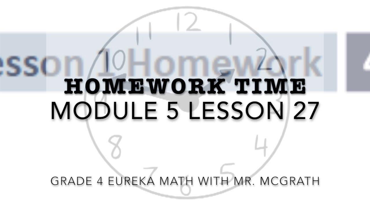 4 grade math homework help