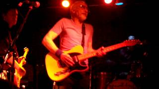 Get Started, Start a Fire by  Graham Parker & The Figgs concert Albany NY 2012