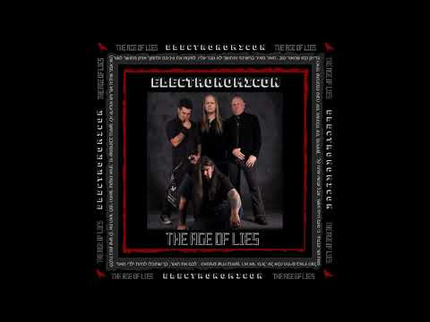 Electronomicon - The Age of Lies (2019)