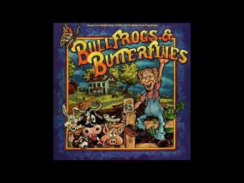 Bullfrogs and Butterflies  (Full Album)