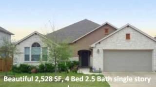 Owner Financed Austin - Below Market Value