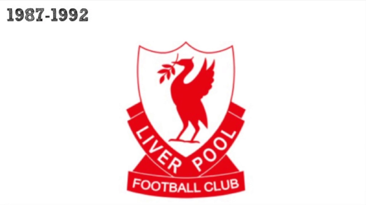 History Of The Liverpool Football Club Logo 90 Seconds Or Less Youtube