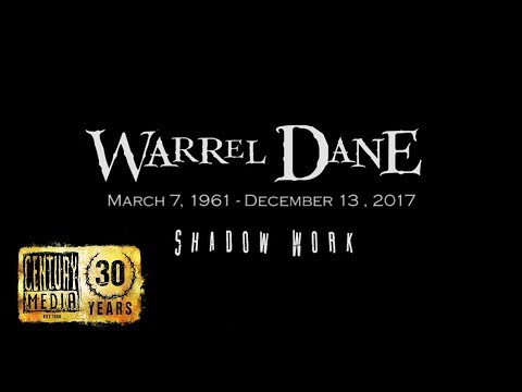 WARREL DANE - Shadow Work (Documentary)
