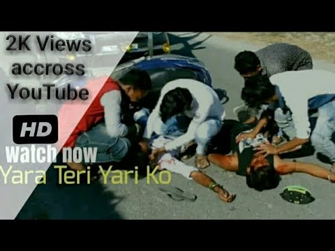 Dosti-the Revenge Part 1 | Yara Teri Yaari Ko |  Sad Half Story  (Official Vedio)