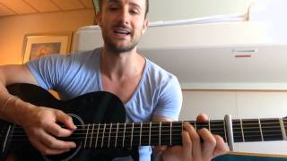 Breathe Hands To Heaven Chords Tutorial