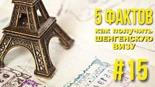 видео Шенгенская виза безработному: получение и оформление