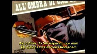 All´ Ombra di una colt - Lerta/Lyric em Portugues